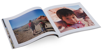 Google Photos photo book
